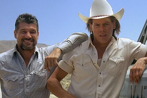 Tremors: tre attori si aggiungono al cast della serie con Kevin Bacon