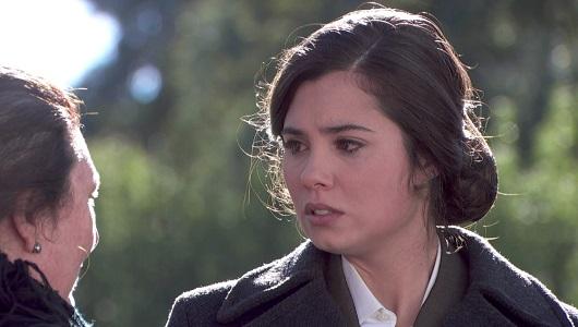 Ana muore al Segreto: anticipazioni spagnole sulla figlia di Julieta