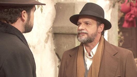 Il Segreto, i nuovi piani di Cristobal (puntata del 28 settembre)