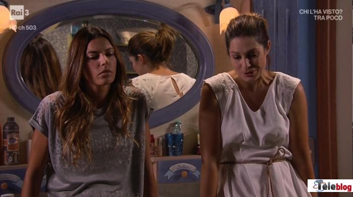 Un posto al sole, ritorna l'attrazione tra Ferri e Marina? (puntata del 20 settembre)