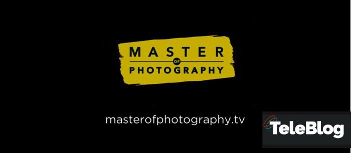 Master of Photography, in attesa della terza stagione continuano le iscrizioni per i casting