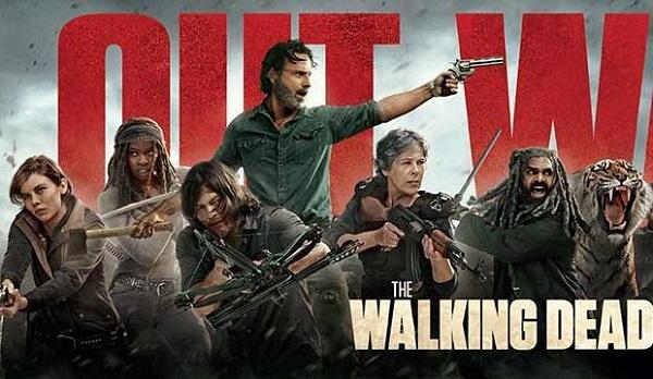 The Walking Dead 8: ecco il promo dedicato al 100° episodio!