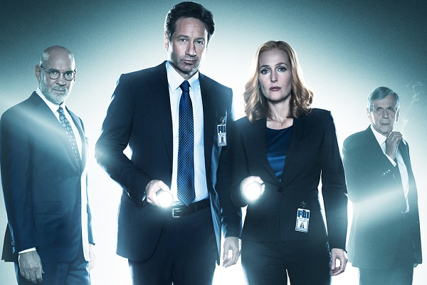 X-Files e Castle Rock saranno presenti al New York Comic-Con
