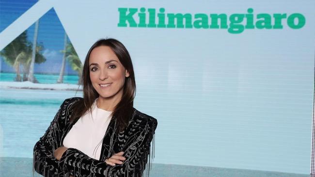 Ospiti in tv dell'8 ottobre: Paola Turci e Pif in La vita è una figata, Emma Bonino a Kilimangiaro,