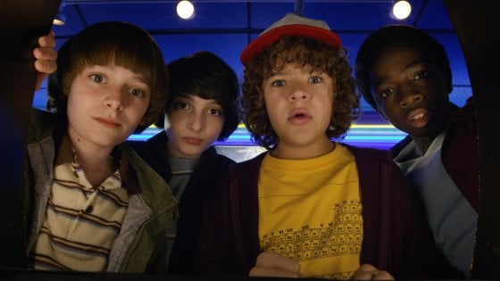 Stranger things 2, la campagna marketing più nerd e geniale di sempre