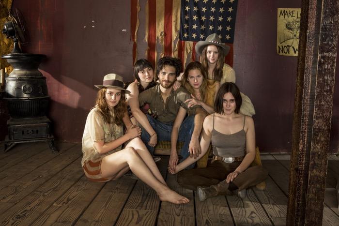 """""""Manson – Il fascino del male"""", il docu film sugli omicidi della famiglia Manson su Crime+Investigation"""