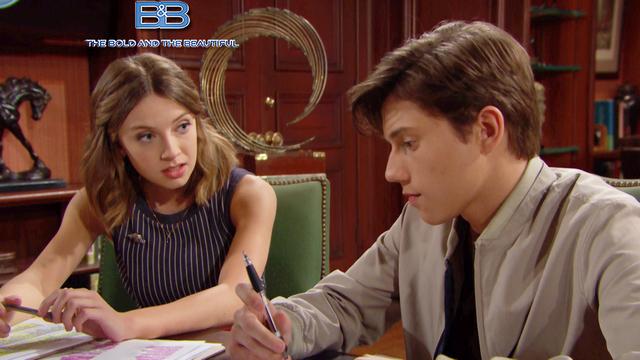 Beautiful, operazione Coco (puntata del 31 ottobre)