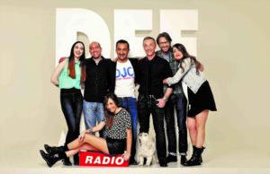 Deejay chiama Italia, la nuova edizione su DMAX