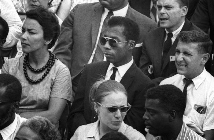 """""""I Am Not Your Negro"""", il documentario sulla questione razziale su laF"""