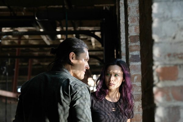 The Gifted 1×04: Recensione