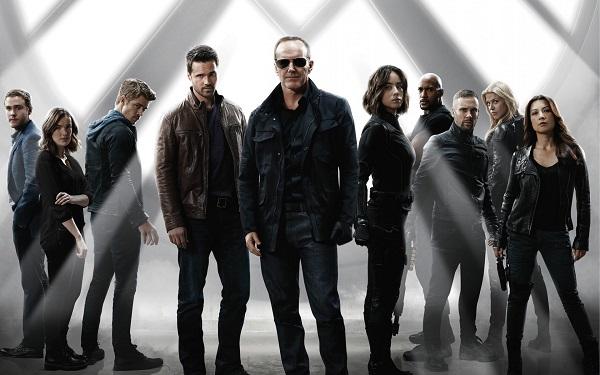Agents of SHIELD: la quinta stagione partirà il 1° Dicembre con una doppia premiere