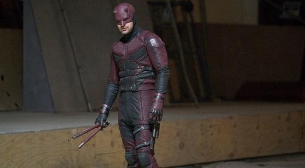 """Daredevil 3: il primo teaser anticipa la """"rinascita"""" del Diavolo di Hell's Kitchen?"""
