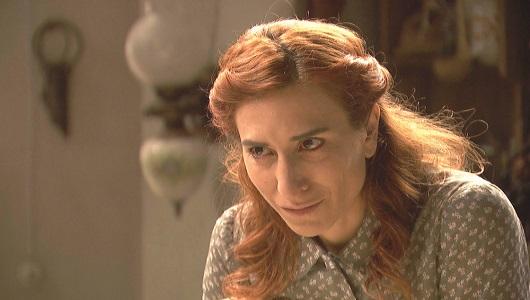 Il Segreto, le accuse di Caridad (puntata del 17 ottobre)