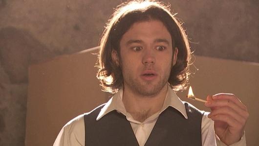 Il Segreto, la crudeltà di Damian (puntata del 31 ottobre)