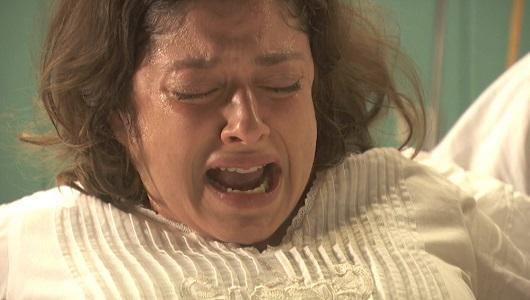 Il Segreto, Candela partorisce ma…(puntata del 9 ottobre)