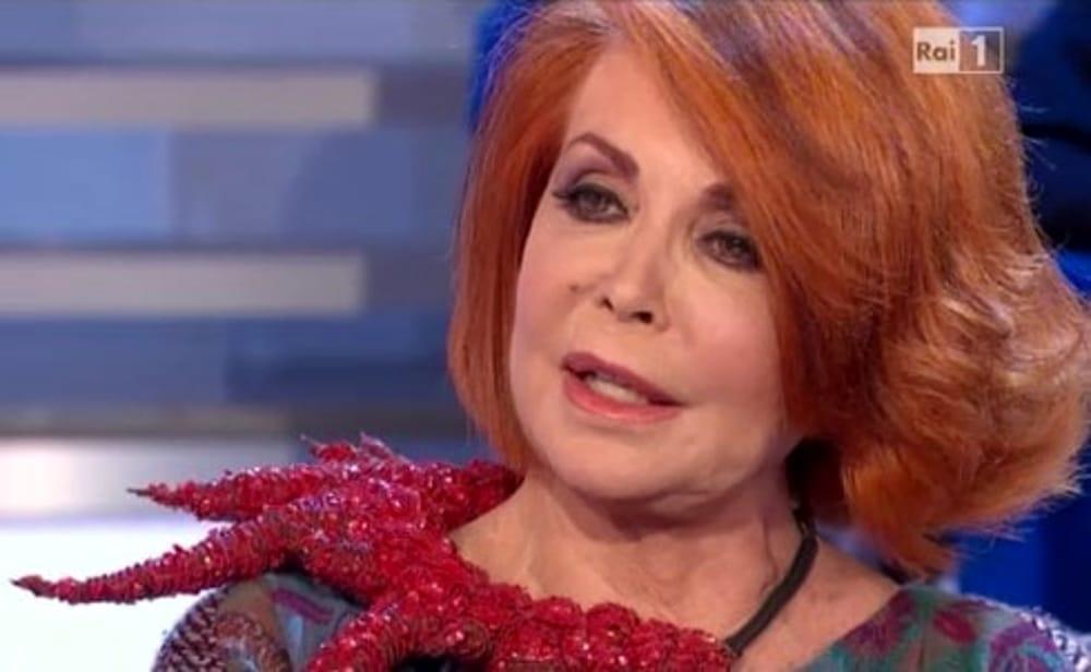 """Marina Ripa di Meana a DiPiù""""Presto sarò bisnonna di un maschietto: il primo!"""""""