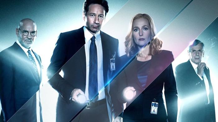 X-Files 11, il primo trailer ufficiale: ultima stagione per Gillian Anderson?