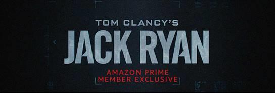 Tom Clancy's Jack Ryan, il nuovo trailer presentato al Comic-Con di New York