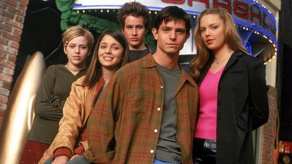 Roswell: in arrivo il reboot della serie!