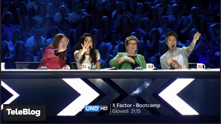 X-Factor 11: partono i Bootcamp [Promo]