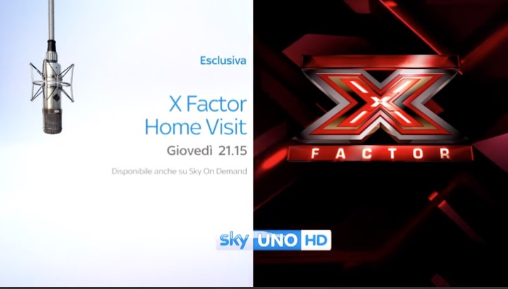 X-Factor 11: è tempo di Home Visit [Video]: ecco i cantanti ammessi ai live