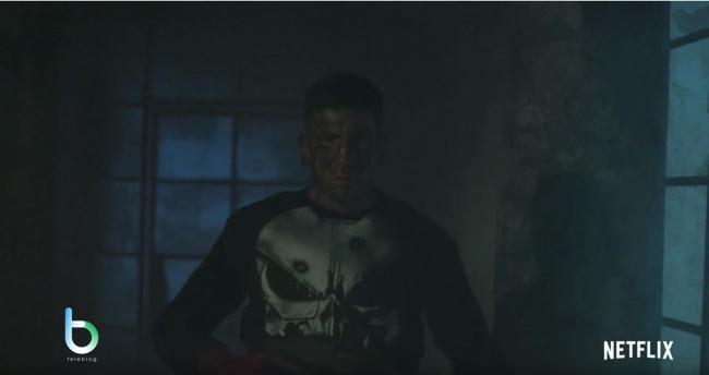The Punisher, nuovo trailer e data di uscita
