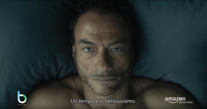 """Jean-Claude Van Johnson"", la nuova serie Amazon con Jean Claude Van-Damme"