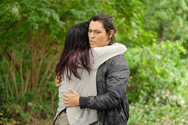 The Gifted 1×03: Recensione
