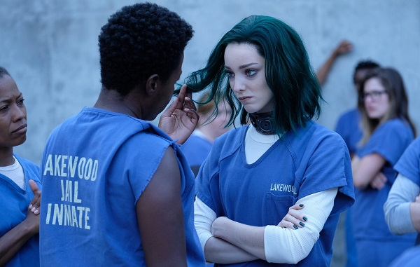 The Gifted 1×02: Recensione