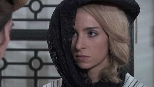 Una Vita, l'identità di Teresa (puntata del 2 ottobre)