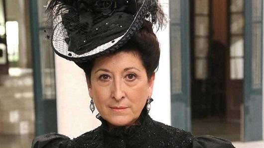 Una Vita, Ursula scagiona Fabiana ma…(puntata del 17 ottobre)