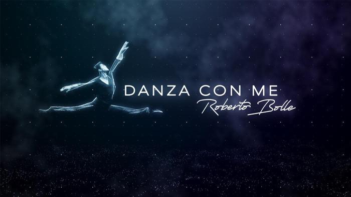 """""""Danza con me"""", Rai Uno inizia il nuovo anno con la danza di Roberto Bolle"""