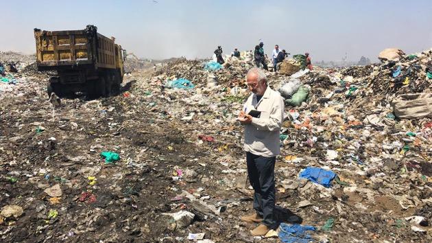 """""""Ricchi e poveri"""", la nuova serie di reportage di Gad Lerner dal 12 novembre su Rai tre"""