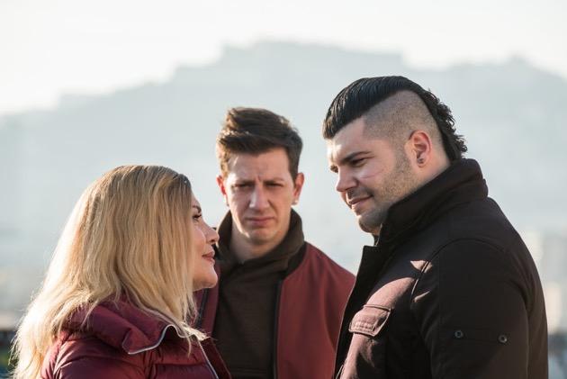 Gomorra 3: i nuovi episodi in anteprima su on demand il 1° dicembre