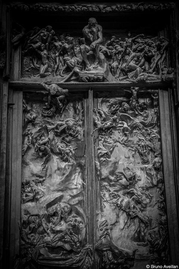 Rodin – Divino Inferno, un docu-film su una delle opere più emblematiche del pittore