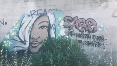 """""""Sara"""", il docufilm sulla violenza contro le donne in esclusiva su Real time"""