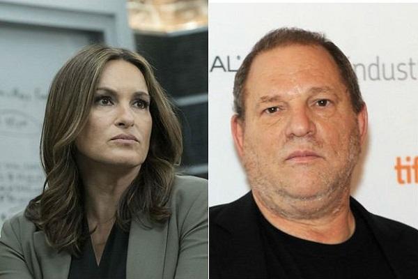 Law & Order: Special Victims Unit – uno dei prossimi episodi sarà ispirato al caso Weinstein