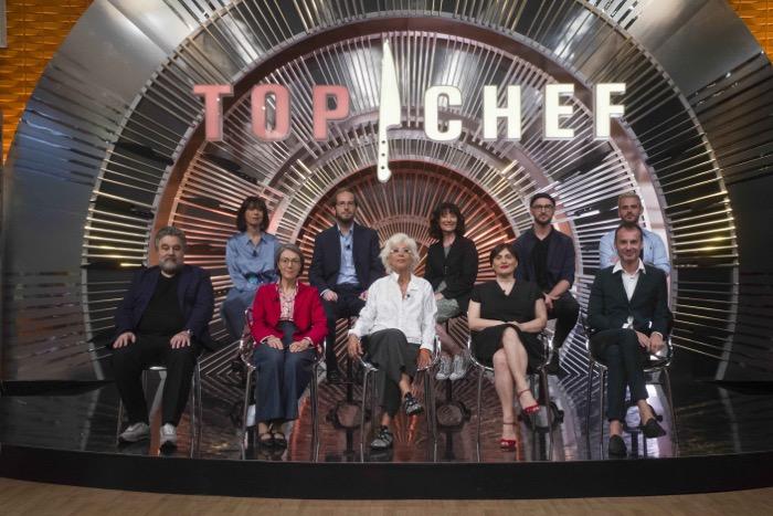 Top Chef Italia, la semifinale con giuria di esperti