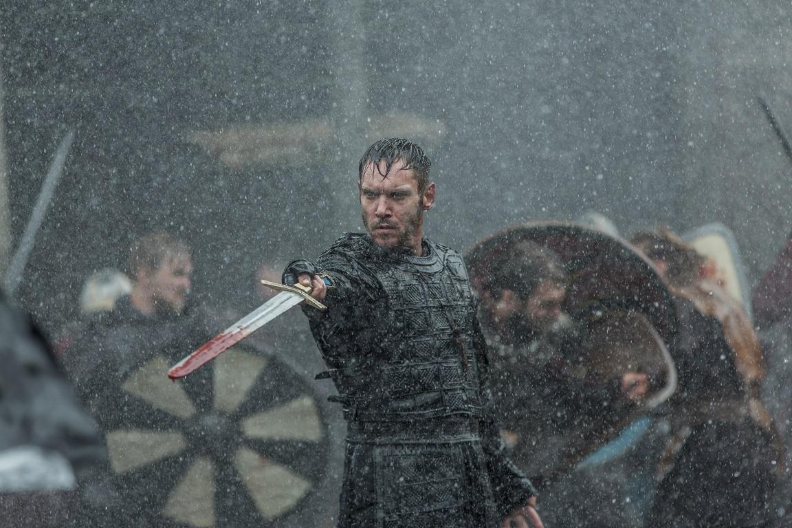Vikings, la quinta stagione in contemporanea USA su TimVision [Le foto]
