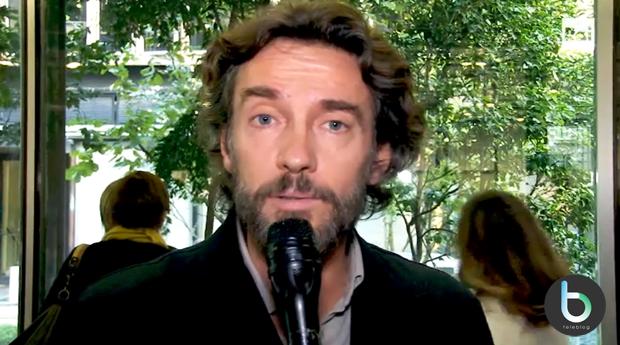 La strada di casa, i protagonisti: Alessio Boni è Fausto Morra nella nuova fiction di RaiUno