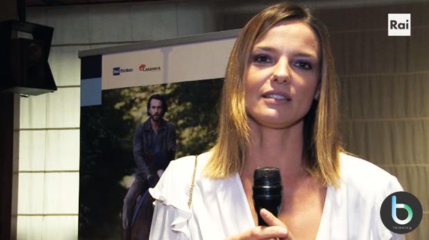 La strada di casa, i protagonisti: Christiane Filangieri è Veronica nella nuova fiction di RaiUno