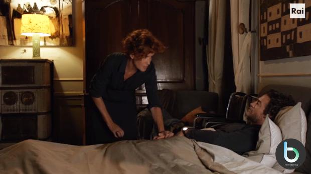 La strada di casa, anticipazioni seconda puntata del 21 Novembre: Fausto recupera la memoria grazie a Veronica, ha ucciso lui Paolo?