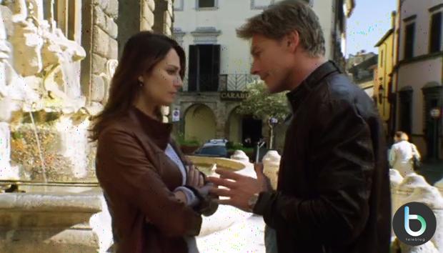 Le tre rose di Eva 4, anticipazioni quarta puntata del 23 Novembre: Aurora si avvicina a Fabio; Tessa ha un malore e… | Video e promo