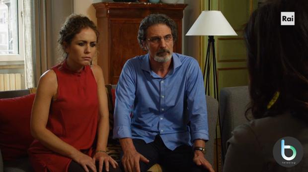 Scomparsa, anticipazioni terza puntata del 4 Dicembre: Nora rivela a Enrico che Camilla è sua figlia; una tragica notizia in arrivo