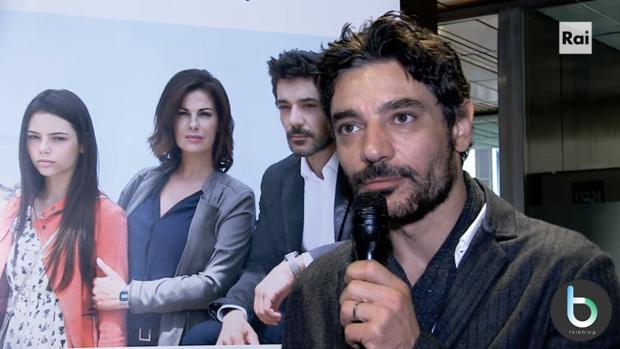 Scomparsa, i protagonisti: Giuseppe Zeno è Giovanni Nemi nella nuova fiction di RaiUno