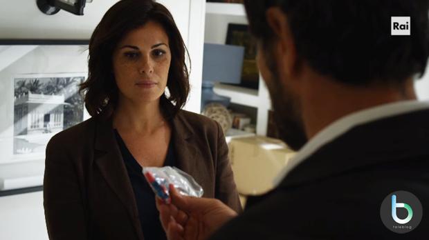 Scomparsa, anticipazioni seconda puntata del 27 Novembre: Riccardo ha rapito Sonia e Camilla per vendetta?