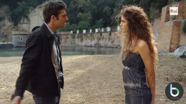 Sirene, anticipazioni quarta puntata del 16 Novembre: Yara innamorata di Salvatore, ma lui vuole sposare Francesca!