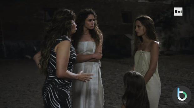 Sirene, anticipazioni del 2 Novembre: l'anteprima video della seconda puntata