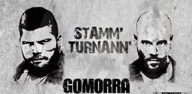 Gomorra, la terza stagione in anteprima al cinema