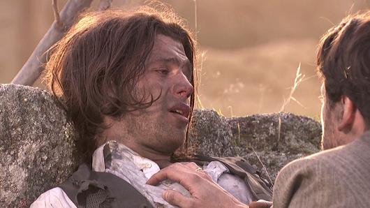 Il Segreto, la fine di Damian (puntata del 1° novembre)